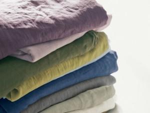 La Qualità del lino