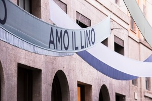 Evento Amo il Lino